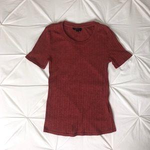 Topshop Petite Shirt